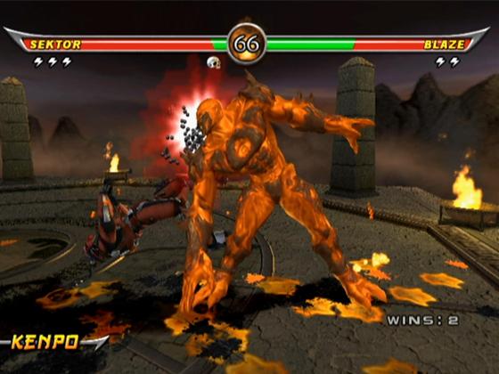 MK Armageddon 2
