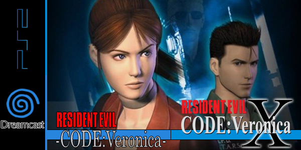 RE Code Veronica