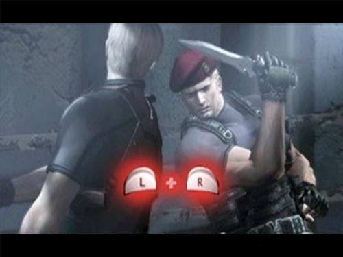 Resident Evil 4 5