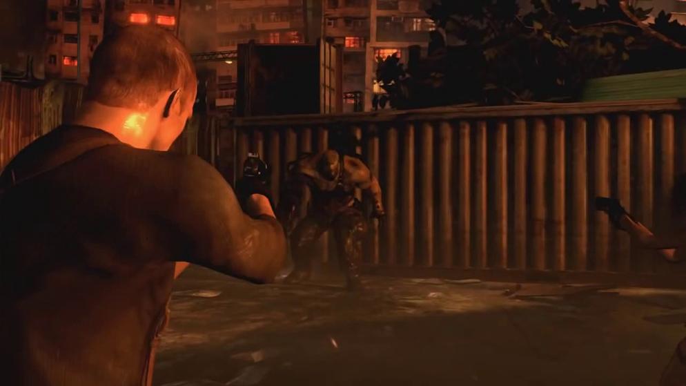 Resident Evil 6 4