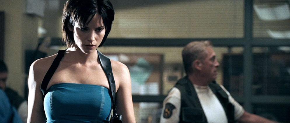 Resident Evil Apocalypse 1