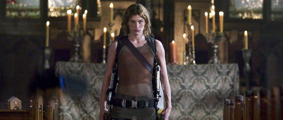 Resident Evil Apocalypse 3