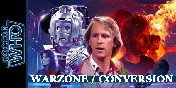 DW Warzone Conversion