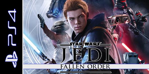SW Jedi Fallen Order