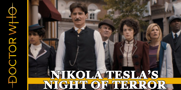 DW Nikola Teslas Night of Terror