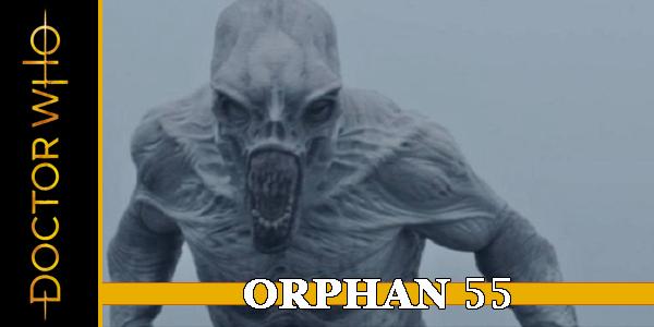 DW Oprhan 55