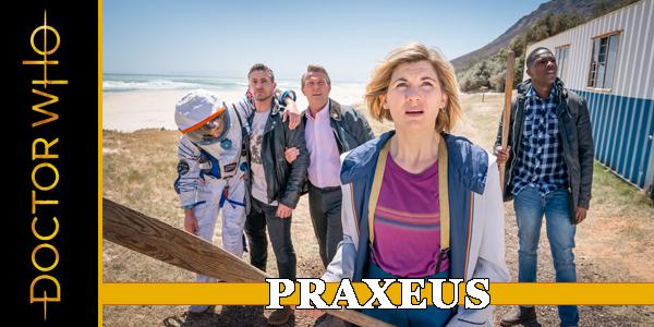 DW Praxeus