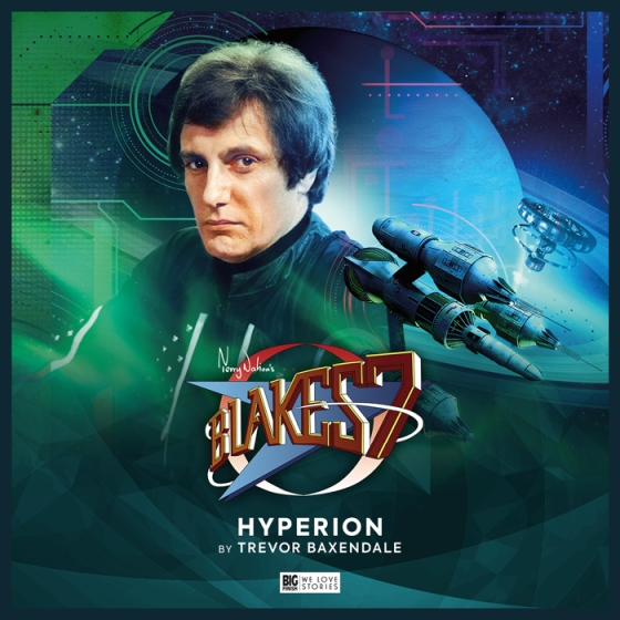 Blakes 7 AS5 Restoration Part 2 4