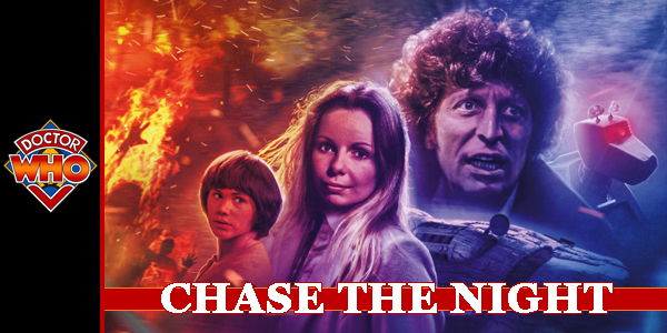 DW Chase The Night