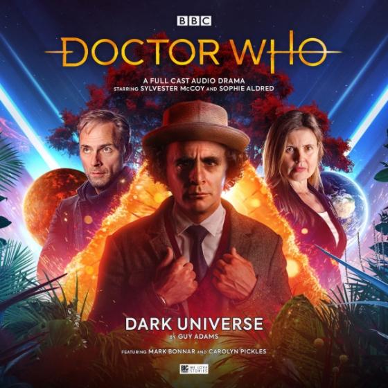 DW Dark Universe Cover