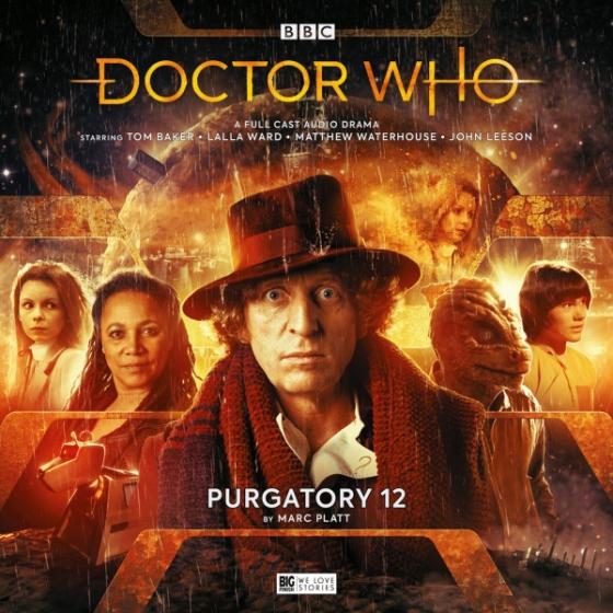DW Purgatory 12 Cover