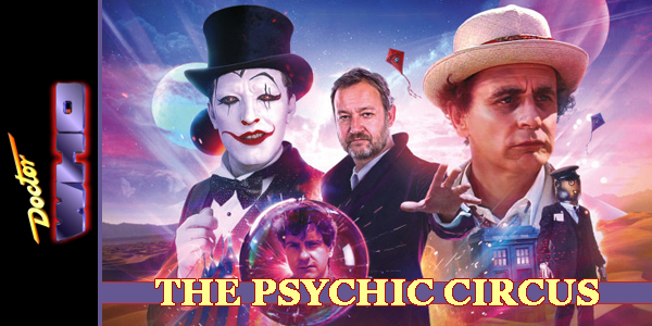 DW The Psychic Circus