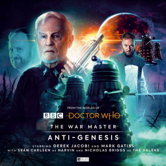 WM Anti-Genesis Cover