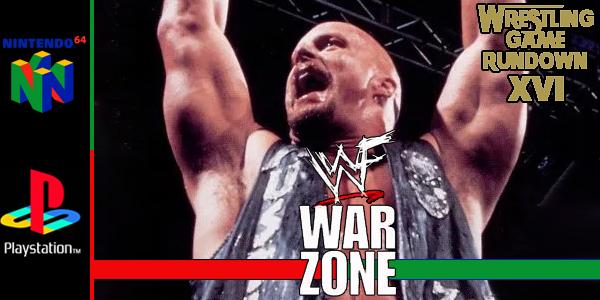 WWF Warzone