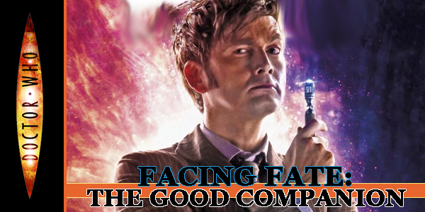 DW FF The Good Companion