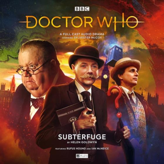 DW Subterfuge Cover