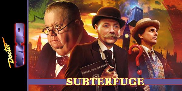DW Subterfuge