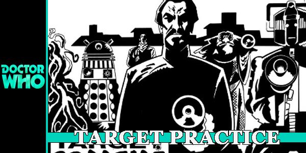 DW Target Practice
