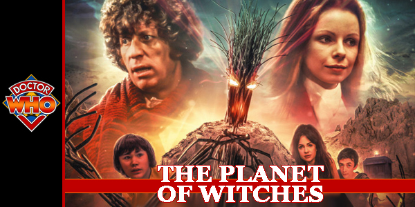 DW The Planet of Witches