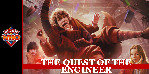 DW The Quest of the Engineer