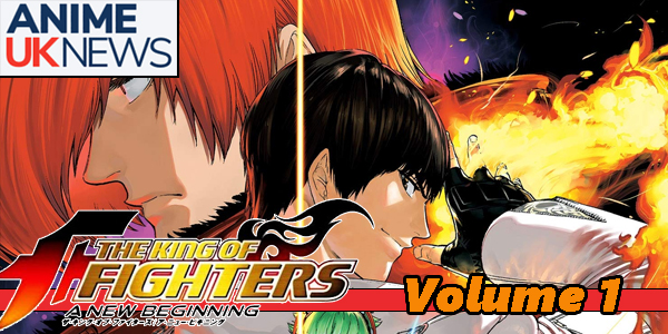 KOF New Beginning Vol. 1