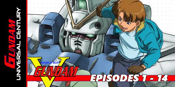 MS Victory Gundam P1