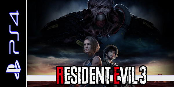 RE3 Remake