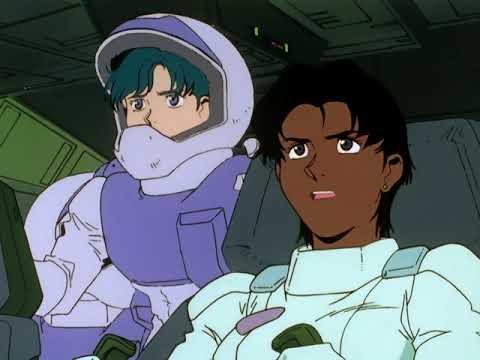 Victory Gundam Part 2 2