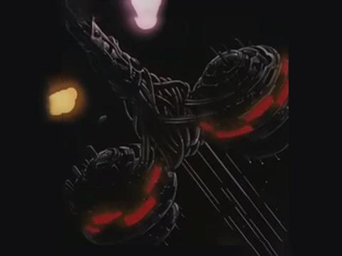Victory Gundam Part 2 3