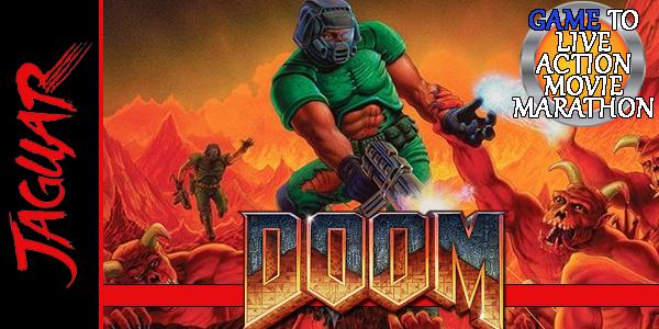 Doom Jaguar