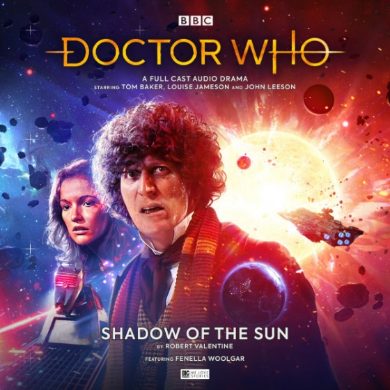 DW Shadow of the Sun Cover