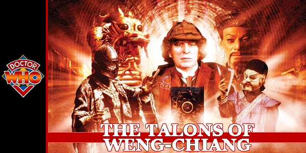 DW The Talons of Weng-Chiang