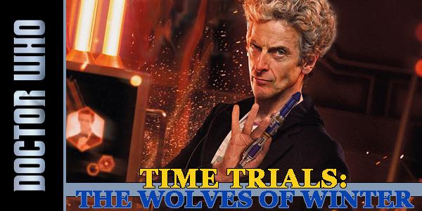 DW TT The Wolves of Winter