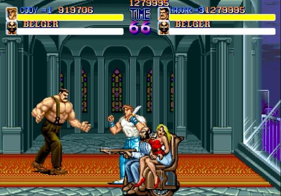 Final Fight 6