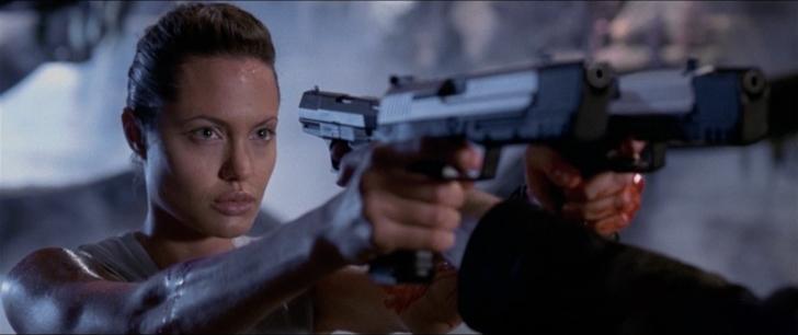 Lara Croft Tomb Raider 1
