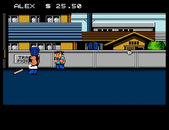 River City Ransom 2