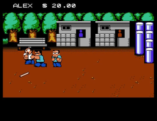 River City Ransom 3