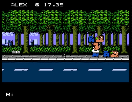 River City Ransom 5
