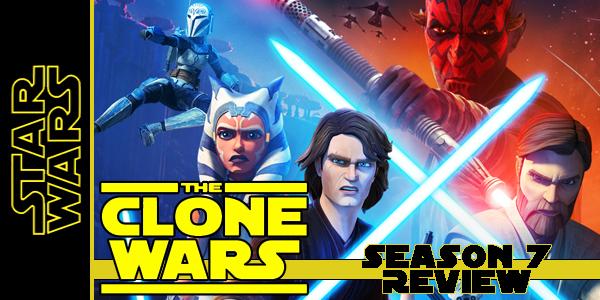 SW Clone Wars S7