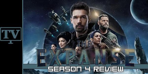 The Expanse Season 4