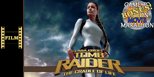 Tomb Raider Cradle of Life