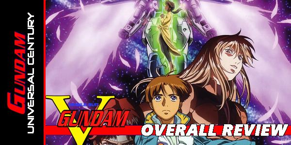 Victory Gundam Overall