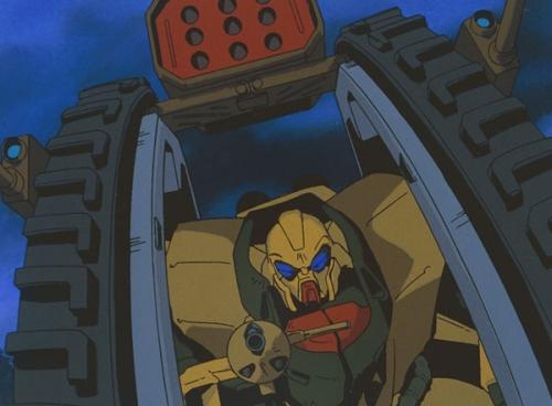 Victory Gundam Part 3 1