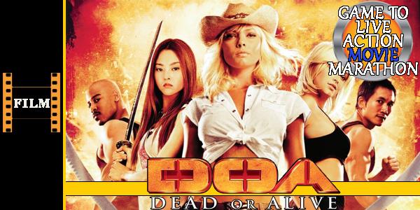 Doa Dead Or Alive Review Hogan Reviews