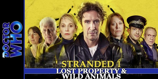 DW Stranded 1 Part 1