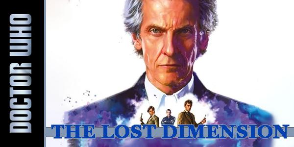 DW The Lost Dimension