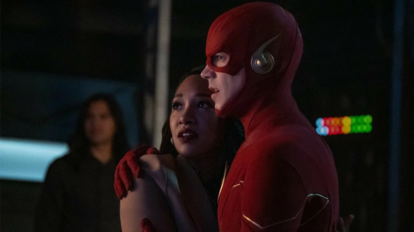 Flash Season 6 2