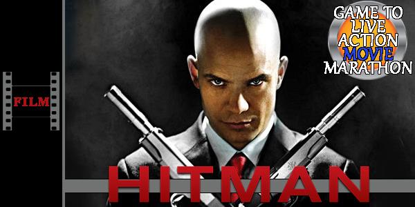 Hitman 2007