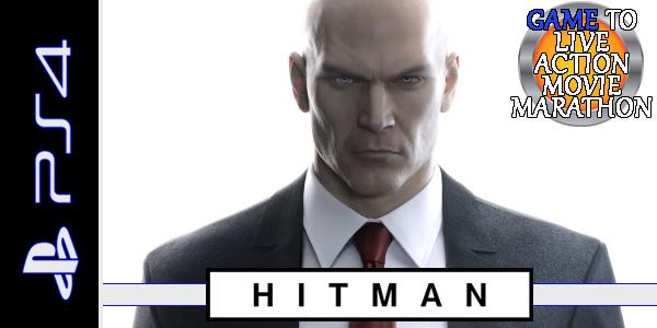 Hitman Ps4 Review Hogan Reviews