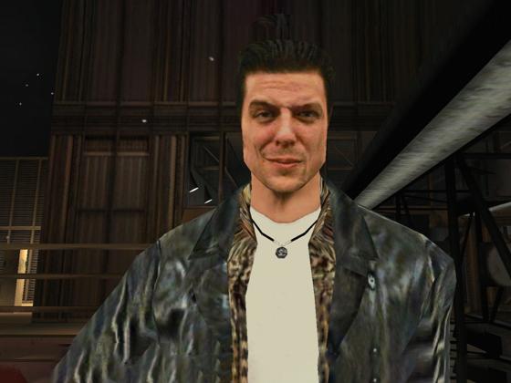 Max Payne Game 1